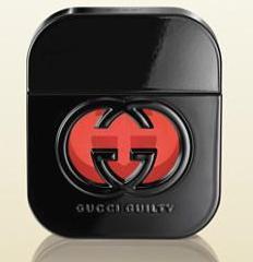 Gucci Guilty Black