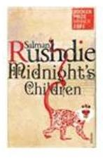Midnights Children by Salman Rushdie
