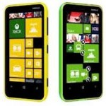 Nokia Lumia 620 arrives in India