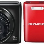 Enviable range of new Point and Shoot cameras in Stylus range from Olympus