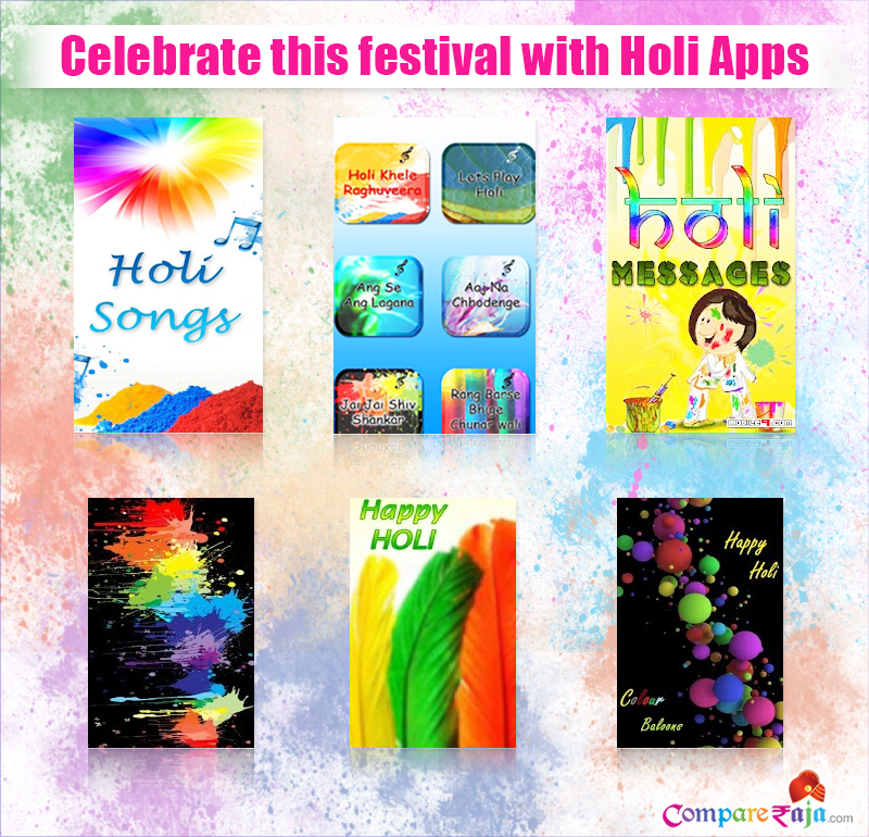 Post holi apps