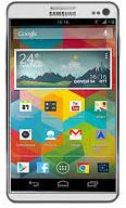 Samsung Galaxy SIV Mobile