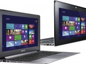 Asus Taichi 31 Ultrabook With A 13.3 inch Dual Screen