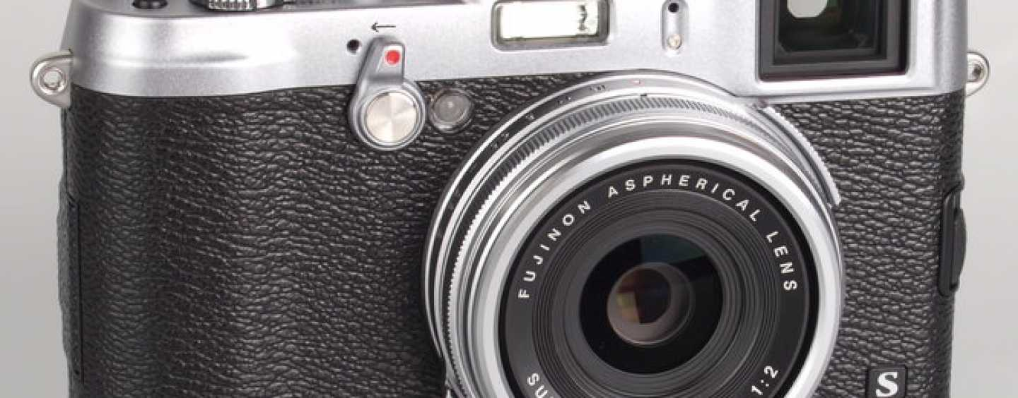 Fujifilm X110S – A perfect replacement for your Point-and-Shoot