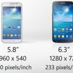 Did We Talk About Samsung Galaxy Mega?