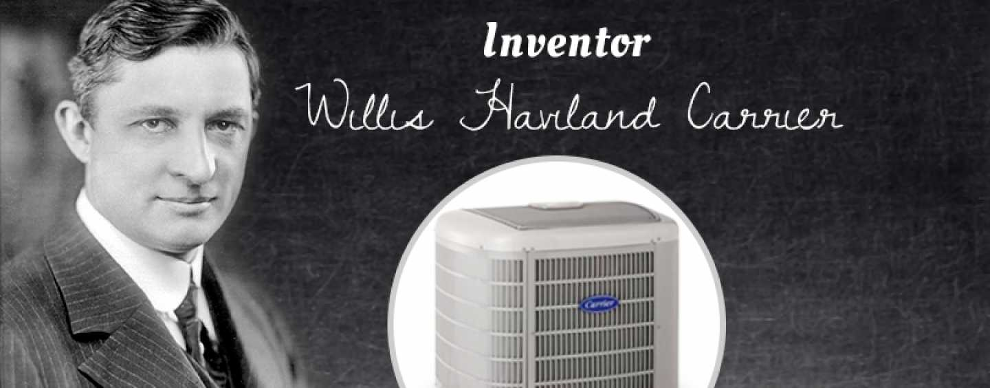 The History of Air Conditioning