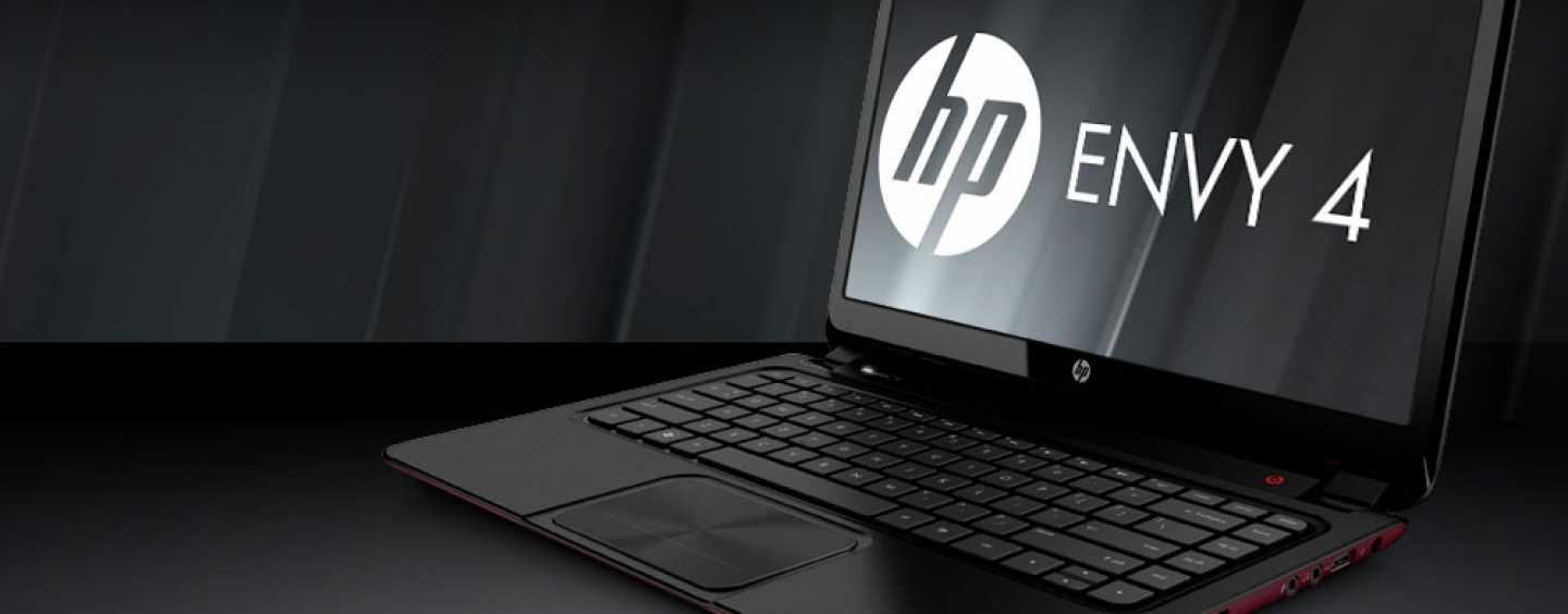 HP Envy 4 – Still Going Strong
