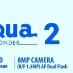 Aqua Wonder 2 – An Affordable Quad-Core Offering From Intex