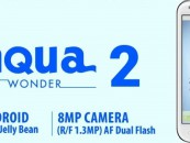 Aqua Wonder 2 – An Affordable Quad-Core Offering From Intex