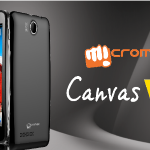 Micromax A72 Canvas Viva Officially Announced