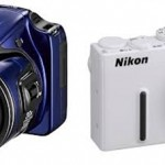 Nikon Launches 4 new Coolpix Series in India – P, S, L and the AW series