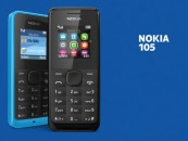 Nokia 105 – Just for Rs. 1,249 Only