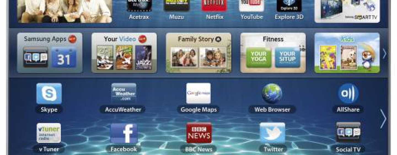 SMART TVs – The latest raging craze in town