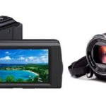 Sony HDR-PJ200E – A Bit More Than Just a Camcorder