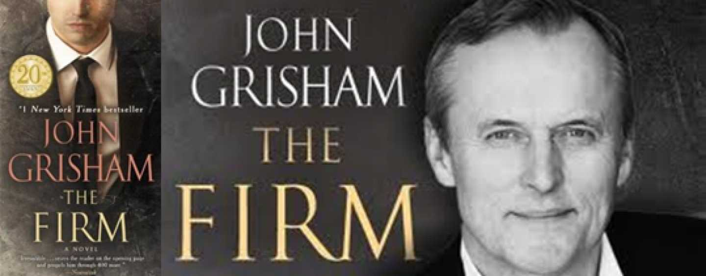 a life and works of john grisham His values don't change, and neither do his tactics, but the grisham formula hasn't gotten old or older when he's on his game, as he is with his latest, the whistler, it really works.