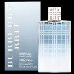 Fresh Summer Perfumes for Men