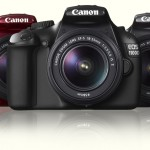 Digital SLR cameras for beginners
