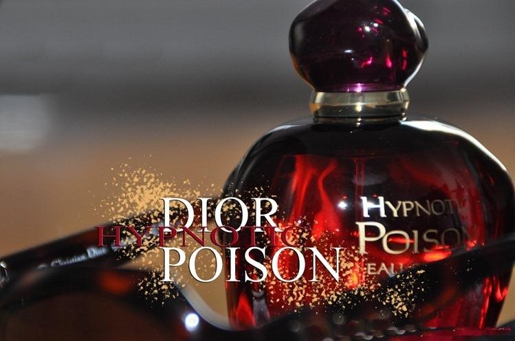 Hypnotic Poison Eau Secrete Dior for women