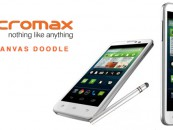 Micromax A111 Canvas Doodle – It's Different