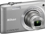 Nikon Coolpix S3300 – Cool pictures from good camera