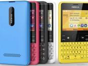 Nokia Asha 210 With A Dedicated Whatsapp Key