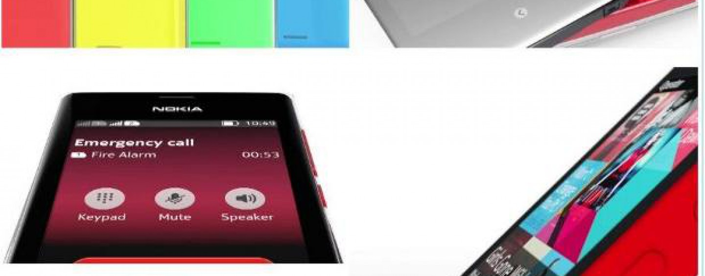 Nokia All Set To Launch Asha 501