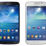 The Brand New Samsung Galaxy Mega Series