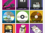 Storage Devices – A Brief History