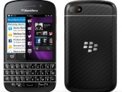 BlackBerry Q10 launches in India with a Price Tag of Rs. 44999