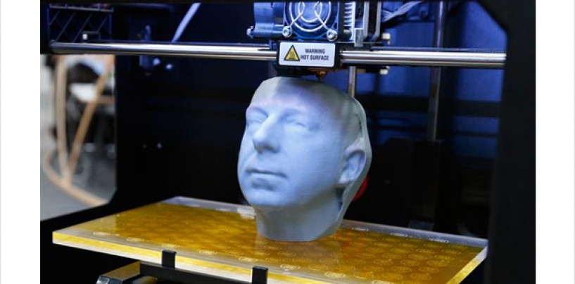 3-D Printers – You Ought To Call It A Life Saver