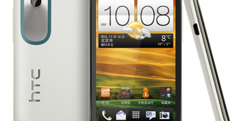 HTC Desire XDS – Another Dual-SIM Offering