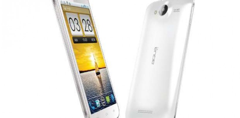 Intex Aqua I5 for Rs.11,690 – A Good Buy
