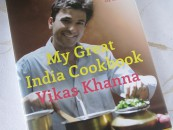 Vying to be the next Master chef? Invest in a few good cook books!!