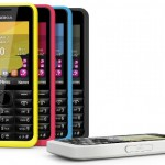 Affordably priced Nokia 301 Dual SIM – Enhanced Browsing & Quality Images