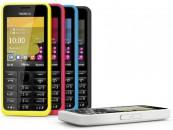 Affordably priced Nokia 301 Dual SIM – Enhanced Browsing & Quality Images