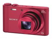 Sony Cybershot DSC-WX300 – Pocketable yet Highly Powerful