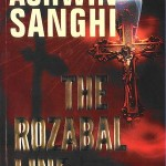Ashwin Sanghi – Thriller Fiction writer par excellence