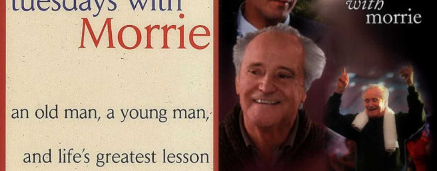 summer reading tuesday with morrie Summer reading project for english 11 honors tuesdays with morrie 1 regarding this novel, please keep in mind that you will be participating in the.