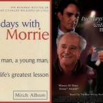 A few good reads by Mitch Albom
