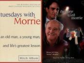 A few good reads by Mitch Albom