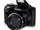 Planning to buy your first digital camera? Go for Canon SX500 – Compact, Easy to use & Budget priced