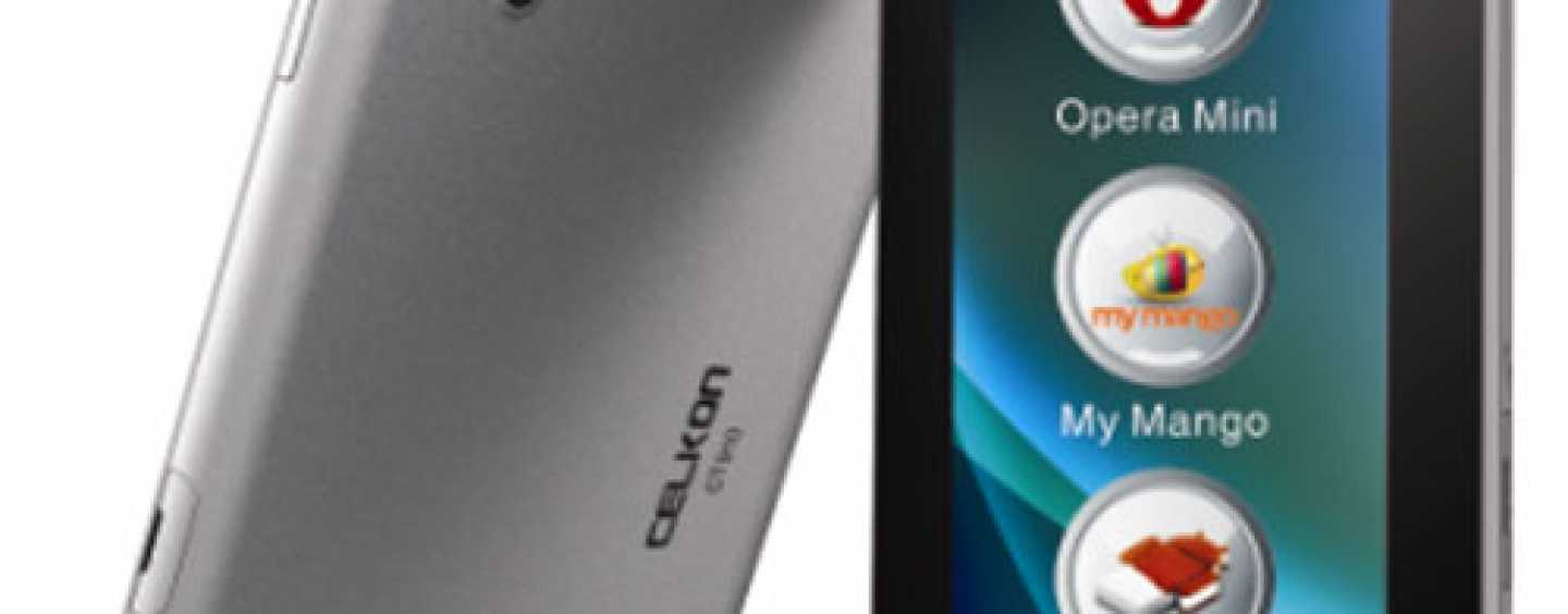 Celkon CT910 – Smart and Efficient Tablet at Budget Price