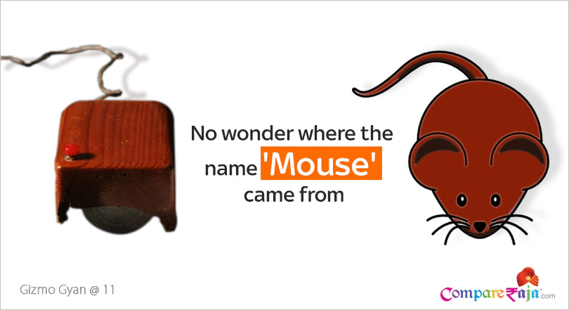 History of Computer Mouse