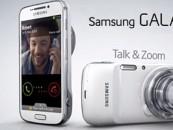 Samsung Galaxy S4 Zoom – Pricey yet Poweful