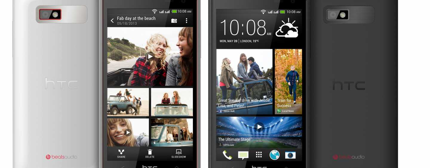 High Performance HTC Desire 600 available online for Rs. 26,000 approx.