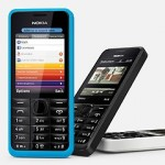 Just launched Nokia 301 with dual SIM at a budget price of over Rs. 5000