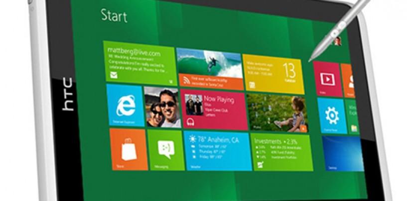 HTC R12 & Windows OS 8.1 – a Winning combination ?