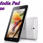 Huawei Media Pad 7 Vogue