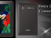 Intex iBuddy Connect II – Budget priced 3G Calling Tablet