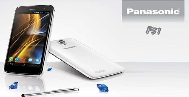 Panasonic P51